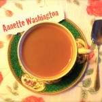 Annette Washington