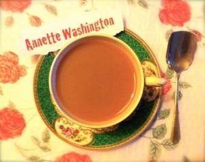 Annette Washington